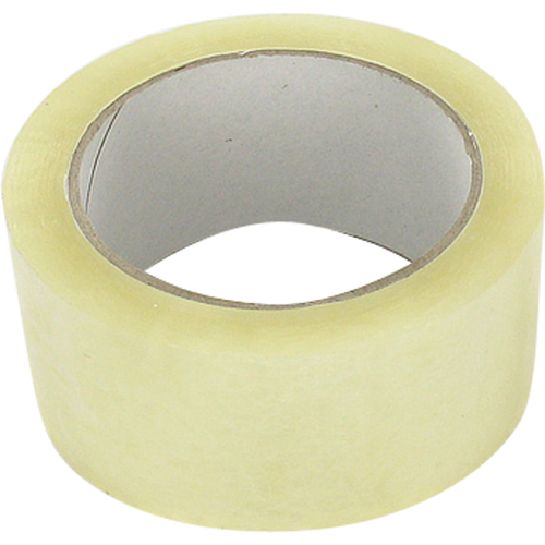 PP tape Acryl low-noise 50 mm